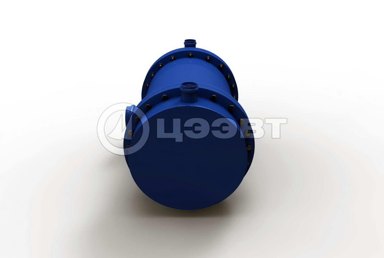Охладители воды и масла двигателей (рис.2)